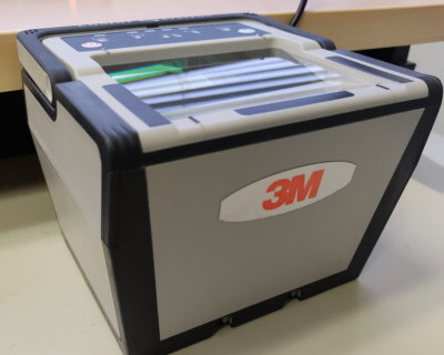 fingerprints scanner